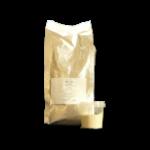 farina glutine frumento