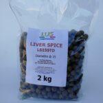 boilies liver spice
