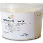 proteine al latte
